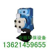 供应SEKO电磁计量泵PVDF泵头更耐酸碱加药泵