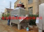 供应不锈钢水处理除尘器