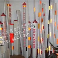供应四川拉线护套 防护保护电杆拉线保护套