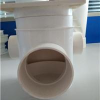 排水管件 多功能地漏 加强旋流三通 厂直销