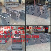 供应防撞隔离墩钢模具