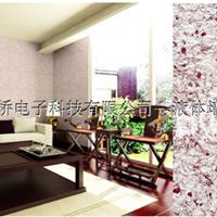 最环保的墙面装饰材料招商加盟!
