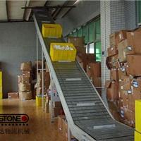 供应西安技术领先的链板输送机输送线