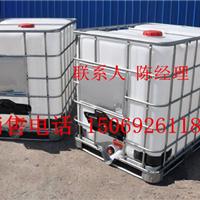 供应1立方塑料桶、吨桶生产厂家