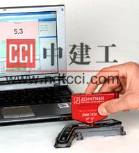 供应zehntner ZGM1120电脑直度型光泽度仪
