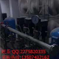 供应广东广西施工用变频无塔供水设备