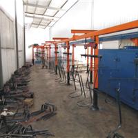供应浸塑线 喷涂生产线 喷涂生产线价格