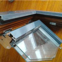 供应各种规格铝包木门窗 艾斯兰德门窗