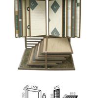 供应多功能瓷砖展示柜,组合式展柜,展具