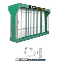供应斜推式瓷砖样板展示柜,瓷砖类样板展柜