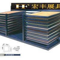 供应釉面砖陈列展柜,瓷砖展示柜,瓷砖展具