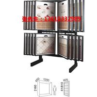 供应独立式瓷砖展柜,宏丰展柜,HF817
