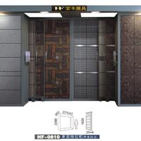 供应内墙砖展示柜,瓷砖展具