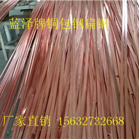供应电镀铜包钢扁钢厂家价格低