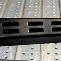 供应富兰科GS-3500不锈钢长方管冲孔机