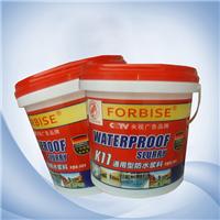 供应十大防水品牌福佰施通用型防水浆料