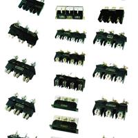 主电路动插件DCT5-B-3-125A/250A/400A/630A