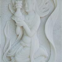 供应石雕浮雕 曲阳石雕 禅石雕塑厂