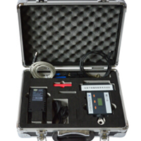 ME-16 绝缘子绝缘电阻带电测试仪