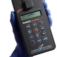 供应美国特纳TD-500D便携式测油仪