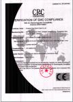 CE证书BV