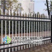 大连普兰店-车间仓库围栏护栏制作-品质承诺