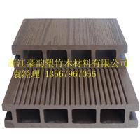 塑木、木塑地板、塑木地板