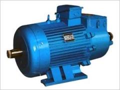 供应YZR系列起重电动机型号(YZR132-315)