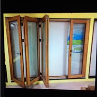 专业承包门窗生产加工 铝包木 纯实木阳光房