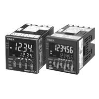 广州全骏供应欧姆龙时间继电器H5CX-L8SD-N