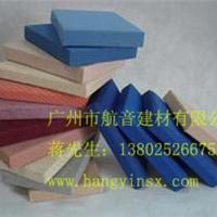 广州墙面软包吸音板安装施工工艺标准