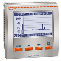 LOVATO DMG800多功能电表 电力分析仪表