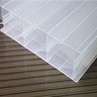 米字型阳光板   10mm12mm阳光板十年品质