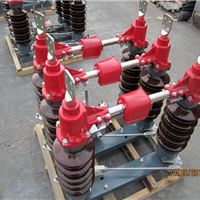 GW4-40.5/1250柱上高压隔离开关户外产品