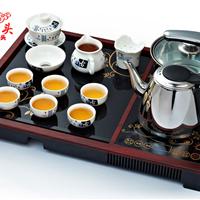 供应最便宜的电茶炉茶盘礼品促销