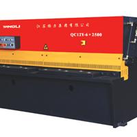 供应数控液压摆式剪板机可加工不锈钢