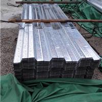 供应深圳宝钢镀锌楼承板剪折制作厂家直销