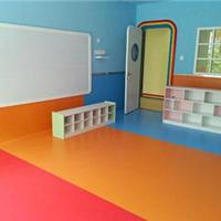 厂家直销pvc幼儿园地板优惠多多