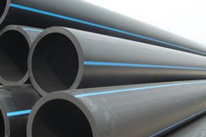 包头HDPE管材 包头HDPE给水管