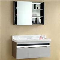 供应 不锈钢镜柜浴室柜组合 OEM加工 511