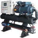 供应螺杆冷却机组,中央空调冷却机组