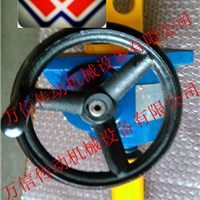 供应SWL小型手摇涡轮丝杠升降机