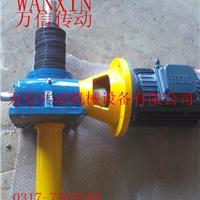 供应SWL电动涡轮丝杠升降机
