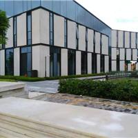 佛山镁耐建材主要推广酒店使用轻质隔墙板