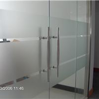 供应上海玻璃贴膜 玻璃隔断贴膜