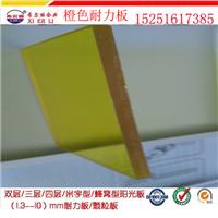 扬州生产PC耐力板的厂家在哪里
