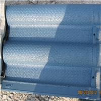 供应小区别墅水泥彩瓦和配套件系列
