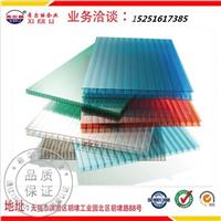 南京防滴露性能好的阳光板生产厂家