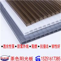 临沂厂家批发中空阳光板防紫外线阳光板