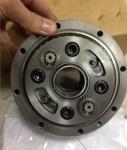 六轴焊锡机器人减速机 RV减速机